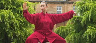 Tai Chi for Health and Wellbeing
