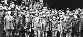 Childhood in the Irish Workhouse