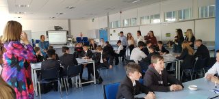BEd (Hons) POST-PRIMARY – BUSINESS AND ENTERPRISE