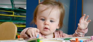 BA (Hons) EARLY CHILDHOOD STUDIES (PART-TIME)