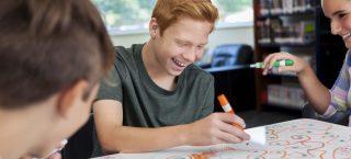 POSTGRADUATE CERTIFICATE IN EDUCATION: AUTISM STUDIES