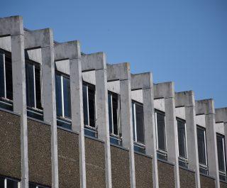 Stranmillis College buildings