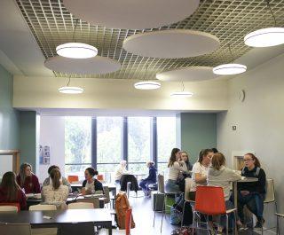 Stranmillis College Students Union