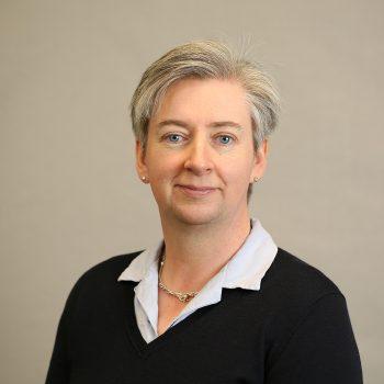 Eaton, Dr Patricia