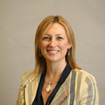 Dr Lisa McKenzie