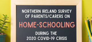 Report: Home-Schooling in Northern Ireland during the COVID-19 Crisis