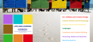 Lifelong Learning Facebook Page