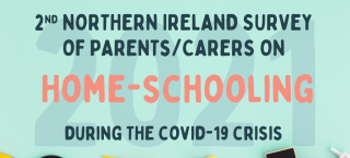 Report: Second Northern Ireland Survey of Parents/Carers on Home-Schooling during the Covid-19 Crisis